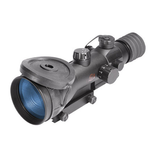 ATN Corporation ARES6x - All Rifle Scopes - 3