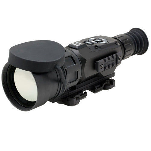 ATN Corporation ThOR HD Thermal Rifle Scope - All Rifle Scopes - 1