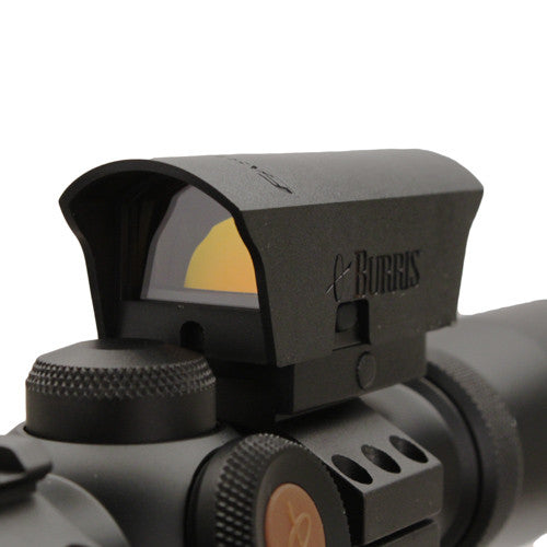Burris Fullfield Tac30 1-4x24mm Illuminated - All Rifle Scopes - 3