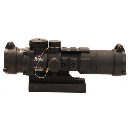 Burris AR Tact Prsm Sight AR-332 3X-32mm - All Rifle Scopes - 3