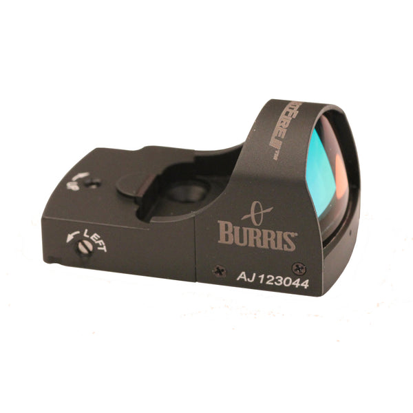 Burris FastFire II - All Rifle Scopes - 1