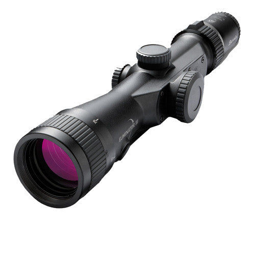 Burris Eliminator III LaserScope 3x-12x-44mm, Matte Black - All Rifle Scopes