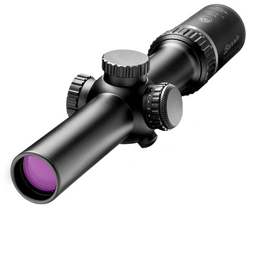 Burris M-Tac Riflescope 1-4x24mm 30mm Ballistic Reticle