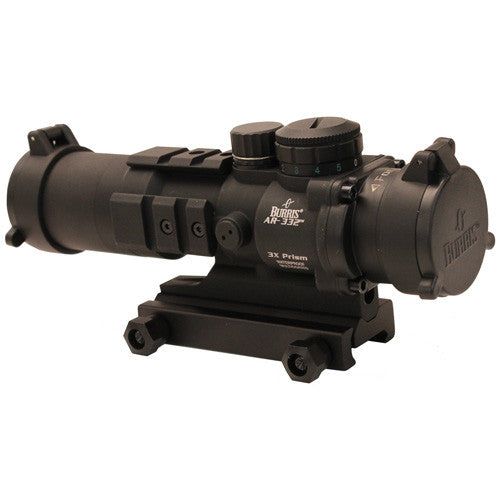 Burris AR Tact Prsm Sight AR-332 3X-32mm - All Rifle Scopes - 1