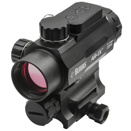Burris AR-1X Prism Sight,mat - All Rifle Scopes - 1