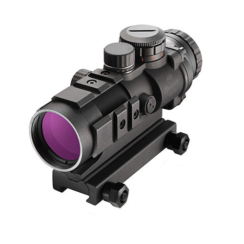 Burris AR Tactical Sight AR-332 3x32mm Sight CQ Reticle