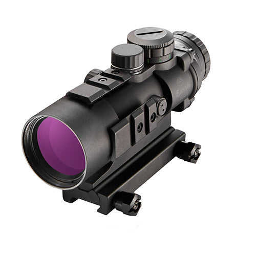 Burris AR Tactical Sight AR-536 5x36mm Prism Ballistic CQ Reticle