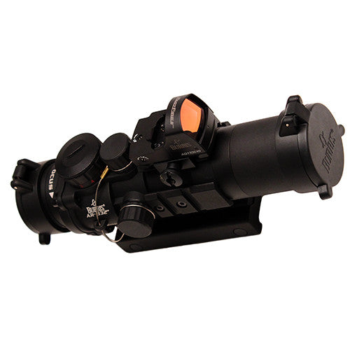 Burris AR Tactical Sight,AR-332 3X-32mm, Ffire 2 - All Rifle Scopes - 1