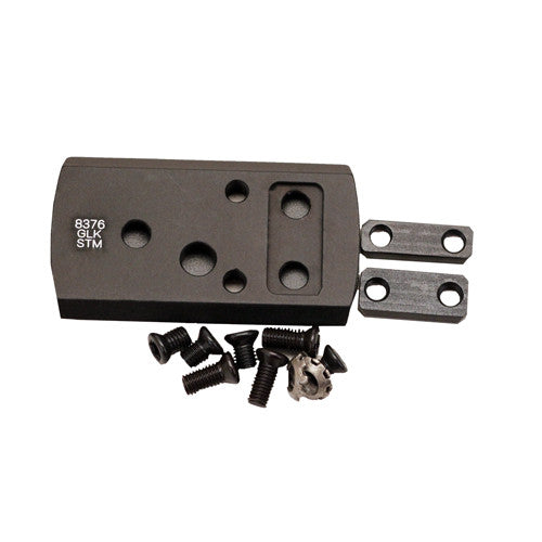 Burris FastFire Mount,Mount-Glock 45 ACP & 10mm - All Rifle Scopes