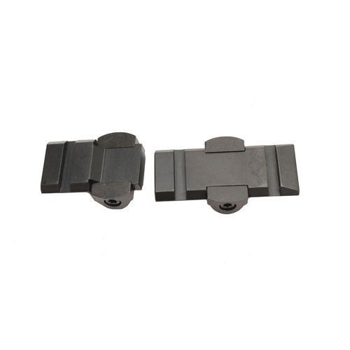 Burris M77 For use with LaserScope - All Rifle Scopes