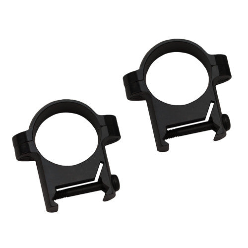 "Burris 1"" Zee Rings - All Rifle Scopes"