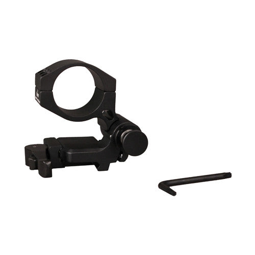 "Burris AR-QD Pivot Ring 30mm Xhigh 1"" Height - All Rifle Scopes"