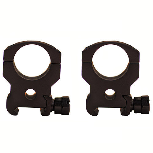 "Burris 1"" Xtreme Tactical Rings - All Rifle Scopes - 2"