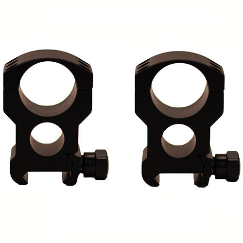 "Burris 1"" Xtreme Tactical Rings - All Rifle Scopes - 3"