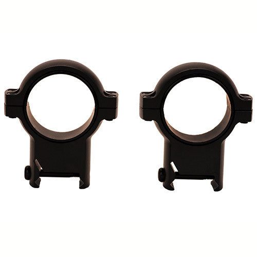 Burris 30mm Zee Rings - All Rifle Scopes - 1