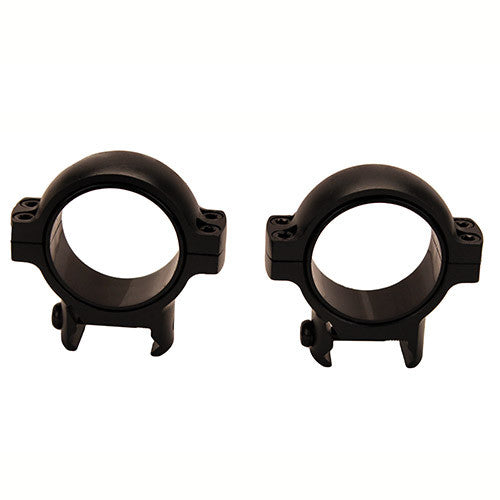 Burris 30mm Signature Zee Rings/Med/Matt - All Rifle Scopes - 1