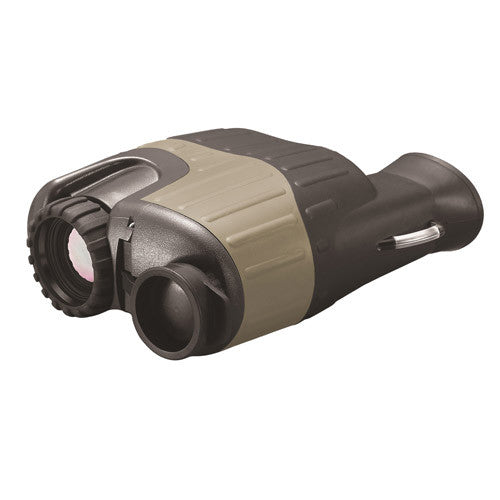 EOTech X640 Handheld Thermal Imager,30Hz, 24 Deg - All Rifle Scopes
