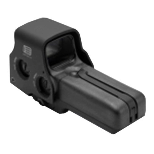 EOTech Holographic Wpn Sight 65 MOA Ring 2 Dots