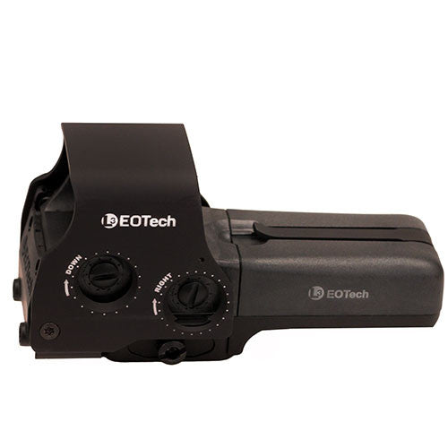 EOTech 518.A65 HOLOgraphic Wpn Sights,1MOA,NNVC - All Rifle Scopes