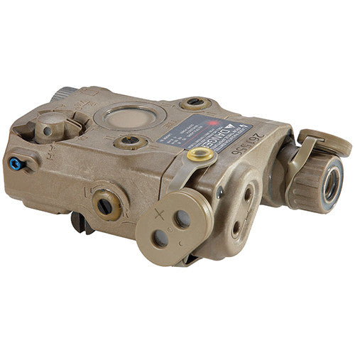 EOTech Advanced Target Pointer/Illuminator Tan