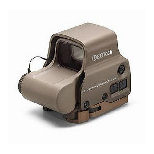 EOTech EXPS3-0 TAN NV Com Series Milit Mod Tan - All Rifle Scopes