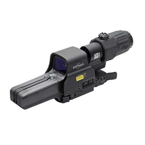 EOTech Holographic Hybrid St III,518.2 w/G33.STS