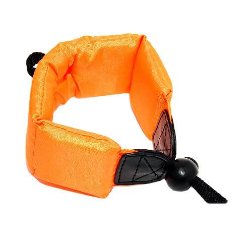 FLIR Floating Lanyard Orange