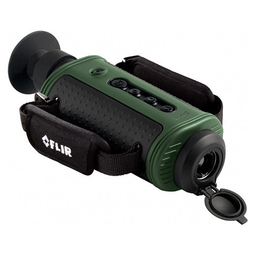 FLIR Scout TS24 19mm Lens - All Rifle Scopes