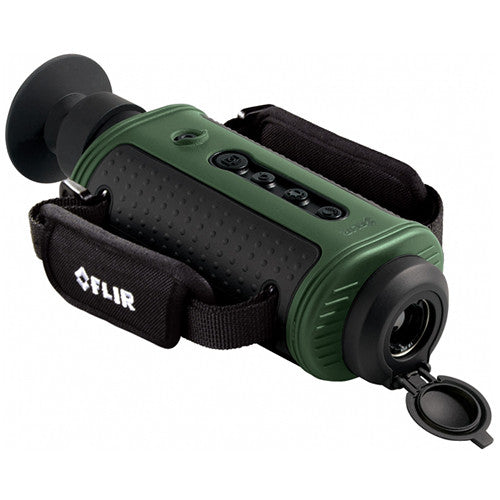 FLIR Scout TS32 19mm - All Rifle Scopes