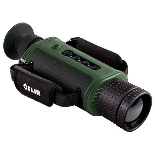 FLIR Scout TS32R Pro 65mm - All Rifle Scopes