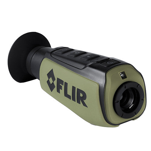 FLIR Scout II - All Rifle Scopes
