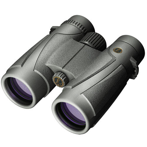 Leupold BX-1 McKenzie Binoculars, Black - All Rifle Scopes - 1