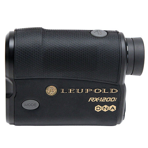 Leupold RX-1200i w/DNA Laser Rangefinder Black - All Rifle Scopes