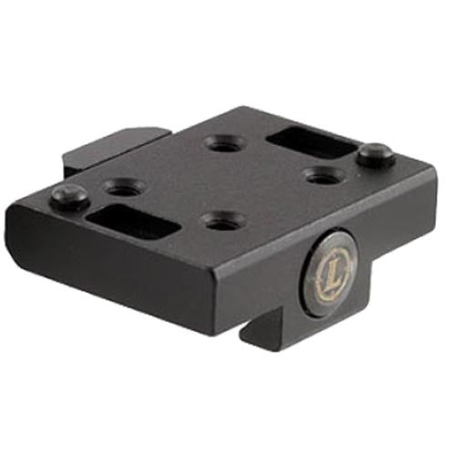 Leupold Deltapoint Pro Cross Slot Mount - All Rifle Scopes