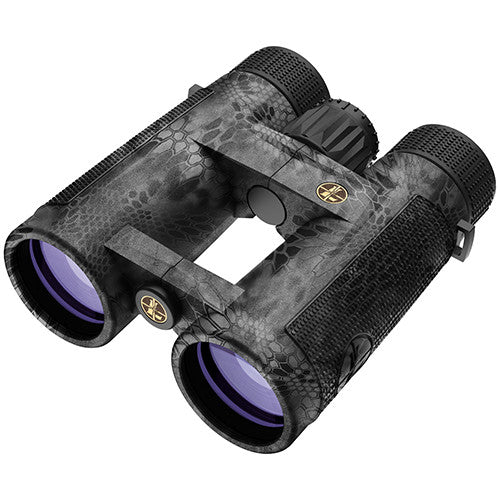 Leupold BX-4 Pro Guide HD Binocular 10x42mm Roof Prism Kryptek