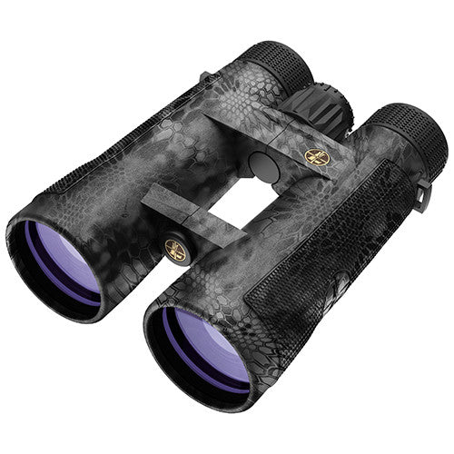 Leupold BX-4 Pro Guide HD Binocular 12x50mm Roof Prism Kryptek