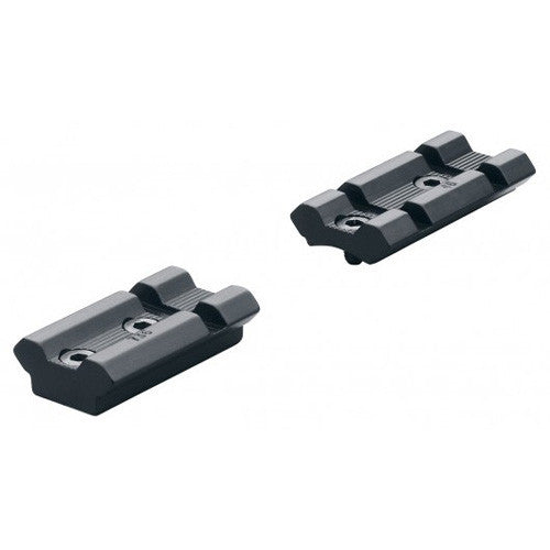 Leupold Rifleman Bases 2 Piece - All Rifle Scopes - 2