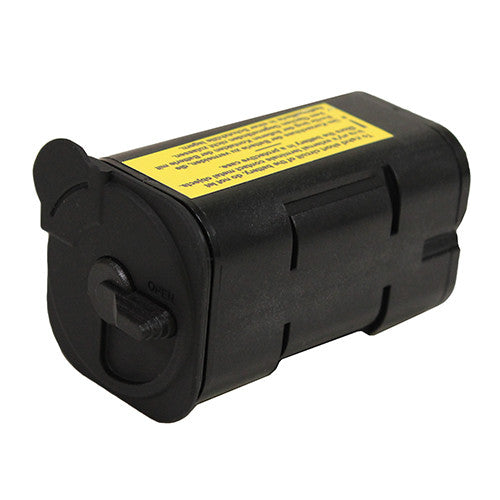 Pulsar Battery Pack Accessories DNV