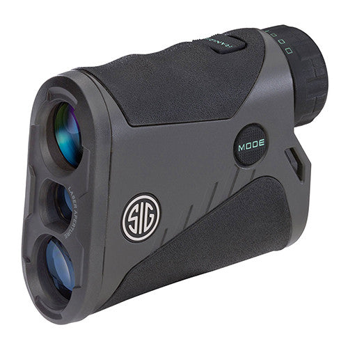 Sig Sauer KILO1250 Laser Range Finder 6x20mm