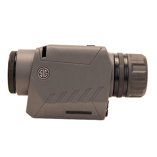 Sig Sauer Oscar3 Compact Spotting Scope - All Rifle Scopes - 1