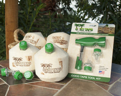 Coconut Tool Kit for Home