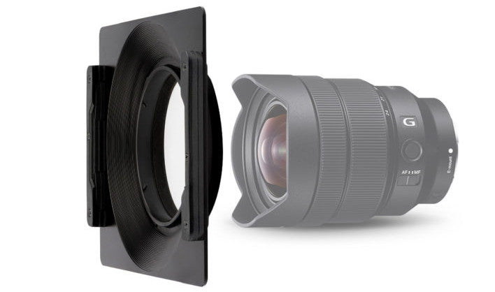 150mm Holder for Sony 12-24mm is here!