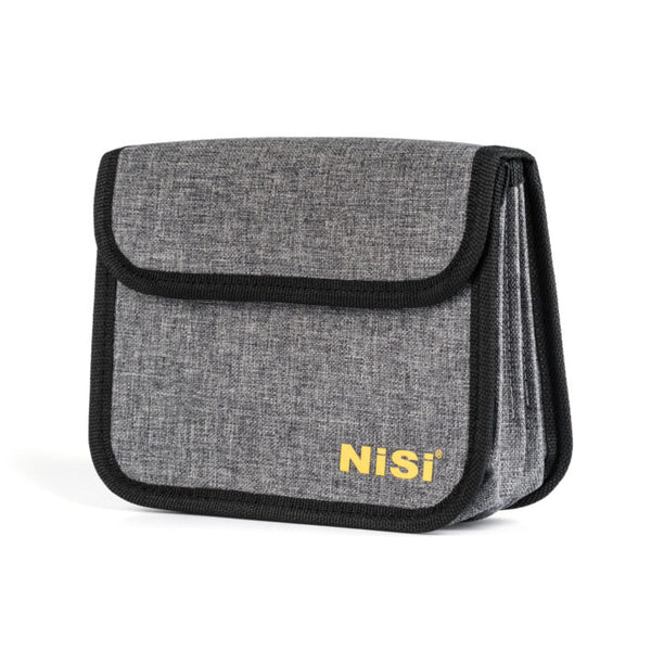 NiSi 100mm Filter Pouch (for 4 Filters)