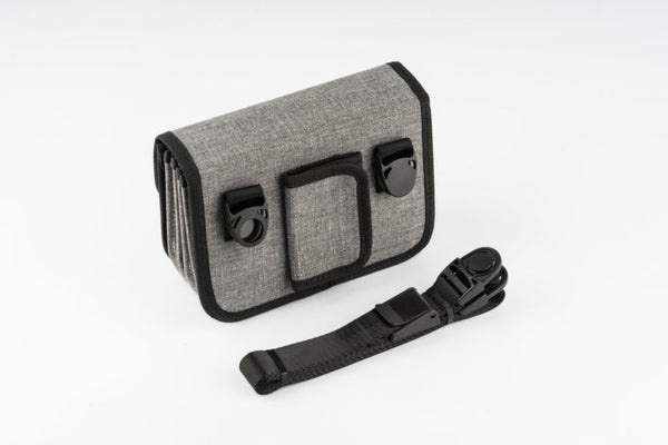NiSi 100mm Filter Pouch+ (for 9 Filters)