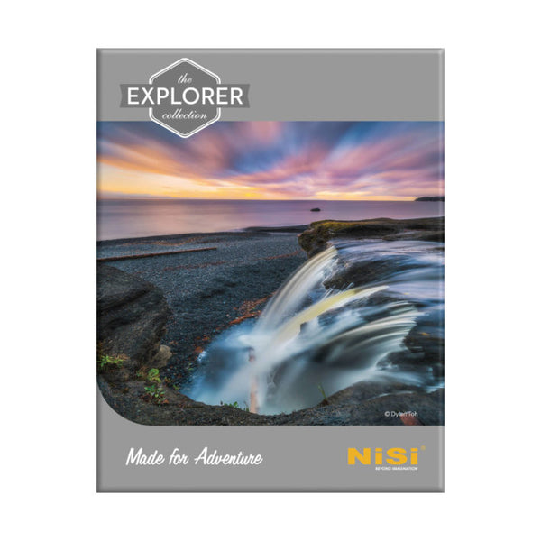 NiSi Explorer Collection Neutral Density Filter