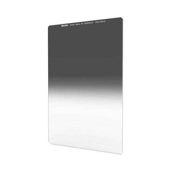 NiSi Nano IR Hard Graduated Neutral Density Filter