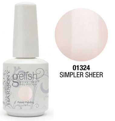 Gelish - Simple Sheer (15ml)