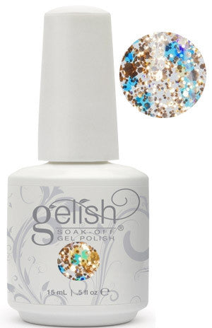 Gelish - Feeling Bubbly (15ml)