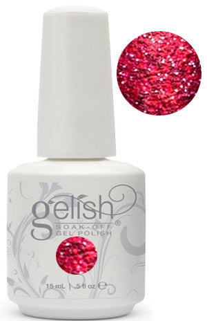 Gelish - All Tied Up With A Bow (15ml)