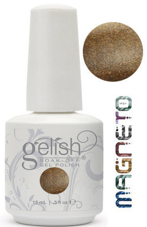 Gelish - Don't Be So Particular (Magnetic Gel)